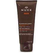 Многофункциональный гель для душа NUXE Men Multi-Use Shower Gel 200 мл фото