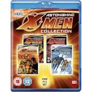 X-Men Box Set (Marvel Knights)