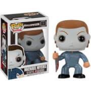 Figurine Pop! Micheal Myers Halloween