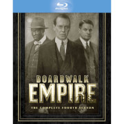 Boardwalk Empire - Season 4