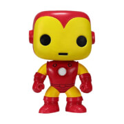 Marvel Iron Man Pop! Vinyl Figure