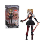 DC Comics Batman Arkham Knight Harley Quinn Action Figure