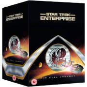 Star Trek Enterprise Complete Re-Package