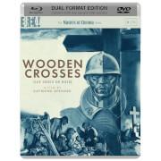 Les Croix de bois (Masters of Cinema)