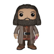 Harry Potter Rubeus Hagrid 6 Inch Pop! Vinyl Figure
