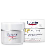 Eucerin® Sensitive Skin Q10 Active Anti-Wrinkle Day Cream (50ml)