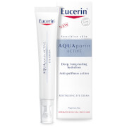 Купить Eucerin® Aquaporin Active Revitalising Eye Cream (15ml)