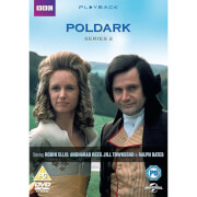 Poldark - Series 2: Vol 1 & 2