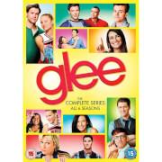 Glee - Season 1-6