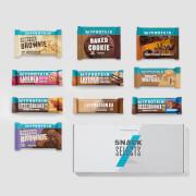 Protein Snack Box