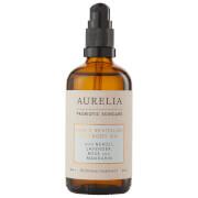 Купить Укрепляющее масло для сухой кожи тела с пробиотиками Aurelia Probiotic Skincare Firm and Revitalise Dry Body Oil 100 мл