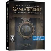 Game of Thrones: Saison 3 - Steelbook Exclusif Zavvi