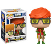 Figurine Funko Pop! Batman: Dark Knight Carrie Kelly Robin