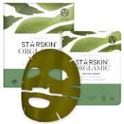 STARSKIN The Master Cleanser Foam Detoxing Sea Kelp Leaf Cleansing Foam