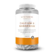칼슘&마그네슘