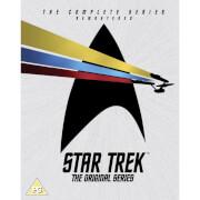 Star Trek: The Original Series 1-3 - Slimline 2016 Repack