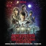 Stranger Things: Volume 1 - The Netflix Original Series Soundtrack (2LP)
