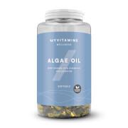 Aceite de Algas - 500mg (Cápsulas)