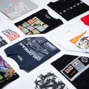 Mystery Geek T-Shirts 10er-Pack