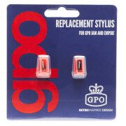 GPO Stylus Needle Blister Pack for Empire and Jam