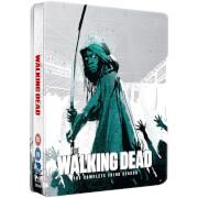 The Walking Dead: Season 3 - Limited Edition Steelbook
