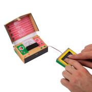Bauen Sie Ihr eigenes Lügen-Detektor Kit