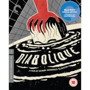 Las diabólicas - The Criterion Collection