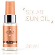 System Professional Solar Sun Oil 30ml фото