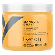 Oil Free Sugar Scrub - Mango And Guava 520g