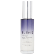 Купить Elemis Peptide4 Night Recovery Cream-Oil 30ml