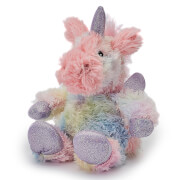 Warmies Cozy Plush Mini Unicorn - Multi