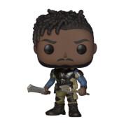 Figurine Pop! Erik Killmonger - Black Panther