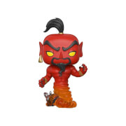 Aladdin Jafar (Red) Pop! Vinyl Figure