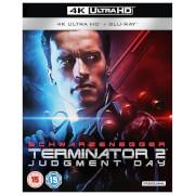 Terminator 2: Remastered - 4K Ultra HD