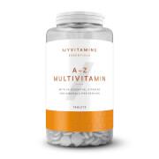 A-Z 멀티비타민