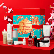 Lookfantastic Chinese New Year Limited Edition Beauty Box фото