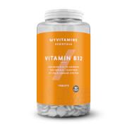 Vitamine B12 en comprimés