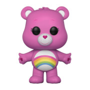 Care Bears Cheer Bear Pop! Vinyl Figure