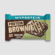 Protein Brownie Sample