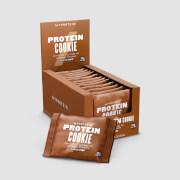 Myprotein Protein Cookie V2, 12 x 2.82 Oz (USA)