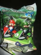 Mario Kart 8 Backpack Buddies