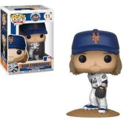 MLB New York Mets Noah Snydergaard Funko Pop! Vinyl
