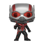 Figurine Pop! Ant-Man - Ant-Man et la guêpe