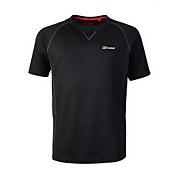 Men's Tech Tee Short Sleeve 2.0 - Black