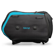 BikND Helium V4 Bike Case – Blue