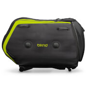 BikND Helium V4 Bike Case – Yellow