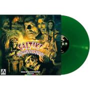 Caltiki: The Immortal Monster - Green Vinyl