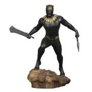 Diamond Select Marvel Gallery Black Panther PVC Figure - Killmonger