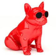 Jarre AeroBull XS1 Bluetooth Speakers - Red