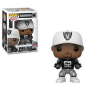 NFL Khalil Mack Pop! Vinyl Figure